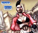 Maxine Manchester (Wildstorm Universe)