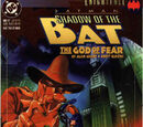 Batman: Shadow of the Bat Vol 1 17
