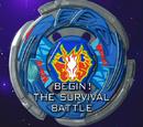 Beyblade: Metal Fusion - Episode 20