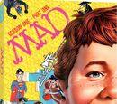 MAD DVD