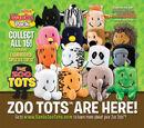 Sonic Zoo Tots (Sonic, 2009)