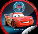 Cars 2 Opening Weekend (Sticker)