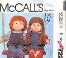 McCall's 7222 A
