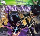 Birds of Prey Vol 2 13