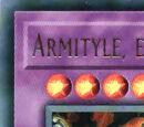 Armityle, el Fantasma del Caos