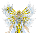 King angemon