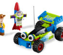 Lego Toy Story: 7590 Woody and Buzz to the Rescue