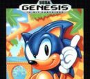 Sonic the Hedgehog (game)