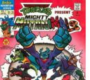 The Mighty Mutanimals (Archie)