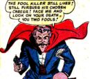 Fool Killer (Quality Universe)