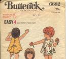 Butterick 6682
