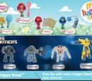 Gender-specific toys