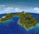 Wanmami Island