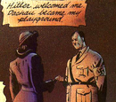 Adolf Hitler (JSA: The Golden Age)