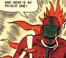 Fiery Icer (Earth-Four)