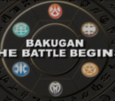 Empieza la batalla