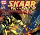Skaar: King of the Savage Land Vol 1 4