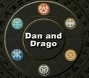 Dan y Drago