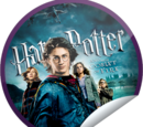 Harry Potter and the Goblet of Fire (Sticker)
