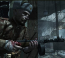 Personajes de Call of Duty: World at War