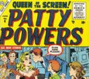 Patty Powers Vol 1 6