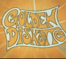 Golden Diskette