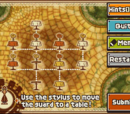 Professor Layton and the Unwound Future/List of puzzles