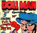 Doll Man Vol 1 2