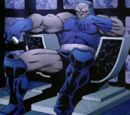 Darkseid (Pós-Crise)