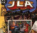 JLA: Welcome to the Working Week