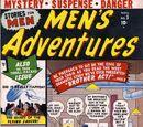 Men's Adventures Vol 1 5