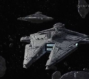Imperial–Alliance skirmishes