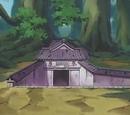 Los Experimentos de Orochimaru, las Ruinas del Shoton