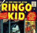 Ringo Kid Vol 1 16
