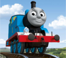The Adventures on Sodor: Season 1