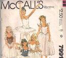 McCall's 7991