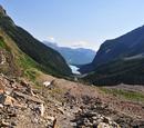 Canadian Rockies Plain