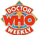Doctor Who Weekly Vol 1
