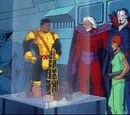 X-Men: The Animated Series Season 5 2