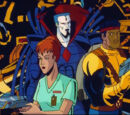 X-Men: The Animated Series Season 5 2/Images