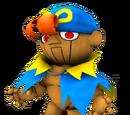 Super Smash Bros. Godspeed