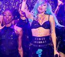 Bchwood/Gaga True Blue
