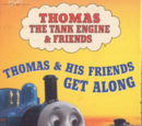 Thomas and His Friends Get Along/Gallery