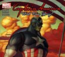 Captain America: What Price Glory? Vol 1 3