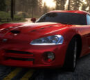 Dodge Viper SRT-10 (ZB II)