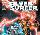 Silver Surfer Vol 6 5/Images