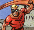 Jonathan Chambers (JSA: The Golden Age)