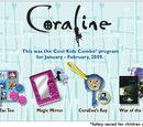 Coraline (Hardee's, 2009)