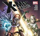 X-Men: Legacy Vol 1 251