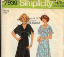 Simplicity 7939 A